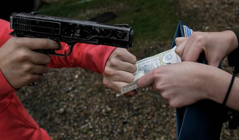 Denuncian un nuevo caso de fleteo a mano armada en Duitama, Boyacá: Denuncian un nuevo caso de fleteo a mano armada en Duitama, Boyacá