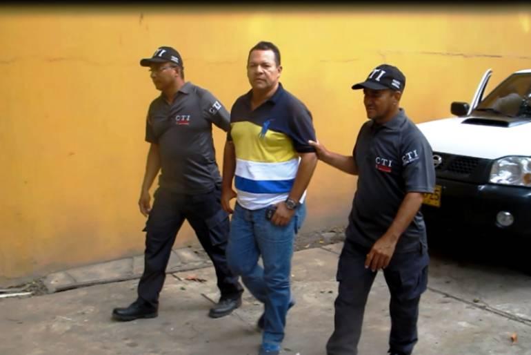 Capturan a exalcalde de San Jacinto del Cauca en Bolívar - Caracol Radio