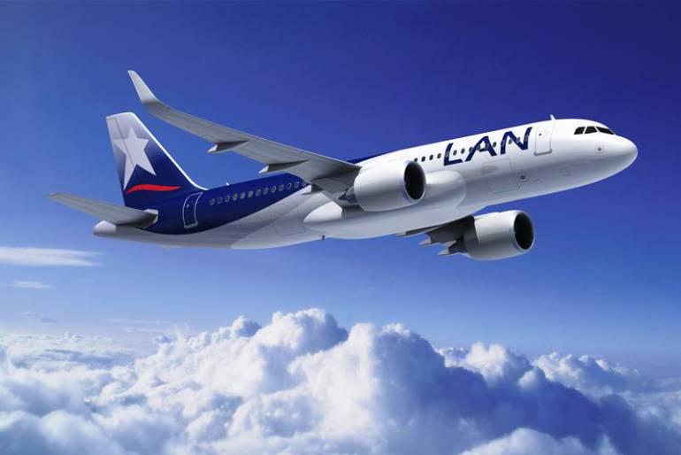LATAM ruta Lima Cartagena: LATAM abrirá nueva ruta Lima-Cartagena