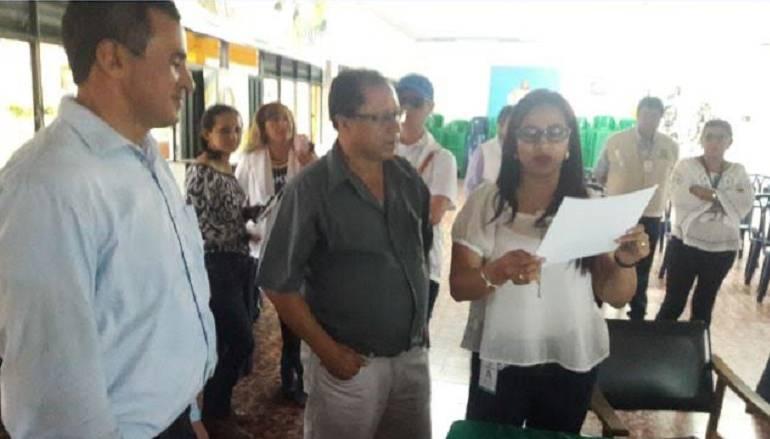 Tribunal impidió que Togüí, Boyacá se quedara sin alcalde por ... - Caracol Radio