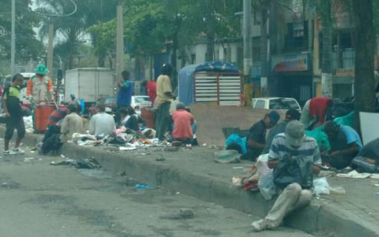 Calle del Bronx drogadicción: Medellín no tiene una calle del 'Bronx', asegura la Alcaldía