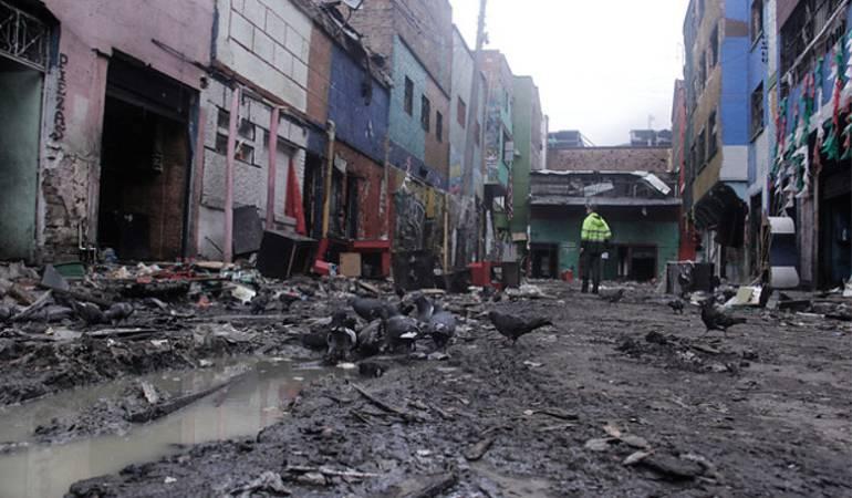 Menores rescatadas del Bronx se habrían fugado de centros de protección