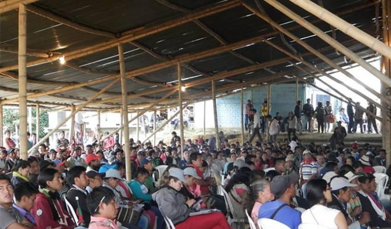 Fuerza Aérea transportará medicamentos a Popayán por cierre de vías