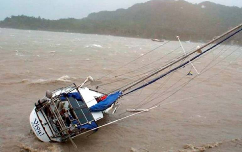 Temporada huracanes: Piden activar comités de gestión del riesgo ante temporada de huracanes