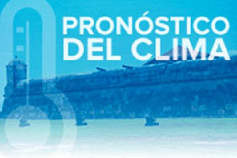 Pronóstico del clima para Cartagena: Pronóstico del clima para Cartagena