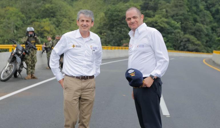 Germán Vargas Lleras en Cúcuta: Vicepresidente retoma su agenda laboral en el oriente del país