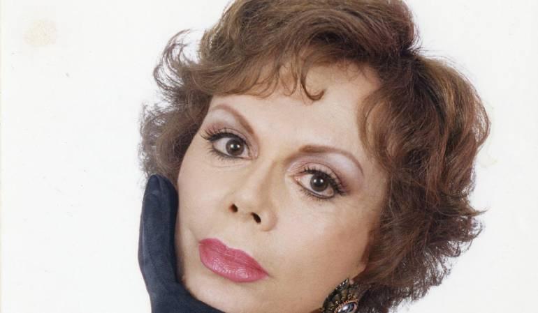 musica: Murió cantante caleña Marlene Tovar