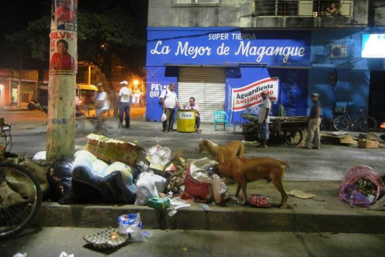Procuraduría basuras Magangué: Acción preventiva de la Procuraduría frente a proliferación de basuras en Magangué
