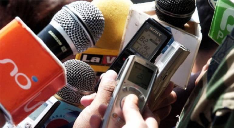 """Libertad de Prensa: """"Los Rastrojos"""" amenaza a periodistas del Cauca: Flip"""