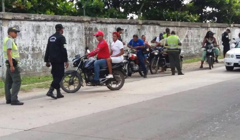 personas ilegales San Andrés: En San Andrés intensifican operativos para detectar personas ilegales en el territorio insular