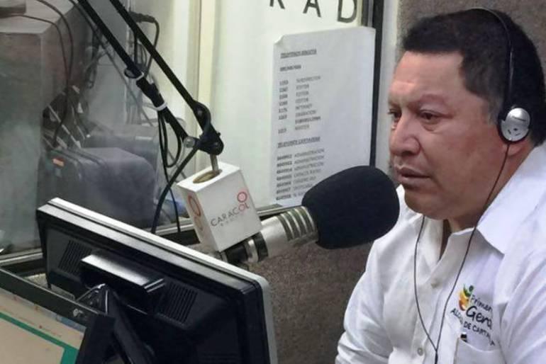 Alcalde de Cartagena propone que se firme el acuerdo final de paz en la ciudad: Alcalde de Cartagena propone que se firme el acuerdo final de paz en la ciudad
