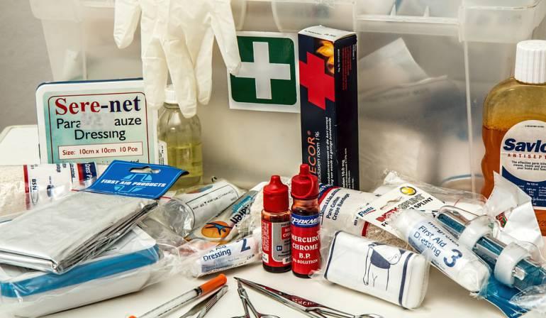 Planean 'bazar' para comprarle insumos al Hospital Valle de Tenza en Boyacá: Planean 'bazar' para comprarle insumos al Hospital Valle de Tenza en Boyacá