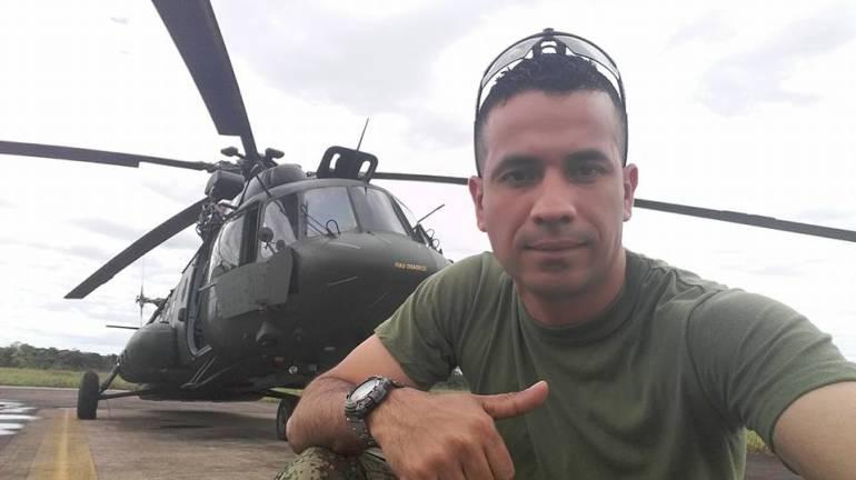 MILITARES ACCIDENTE HELICÓPTERO: Un bumangués figura entre los 17 muertos por caída de helicóptero