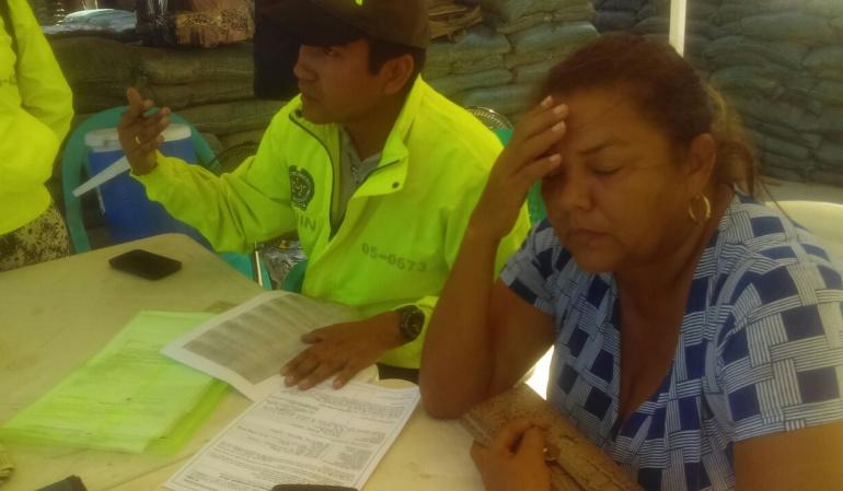Exalcaldesa de Astrea Cesar, es capturada por delitos electorales: Capturan a exalcaldesa de Astrea, Cesar, por delitos electorales