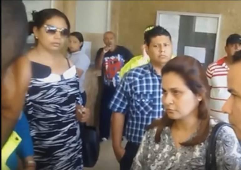 Envían a la cárcel a Dayana Jassir por la muerte de su esposo Javier Pinto