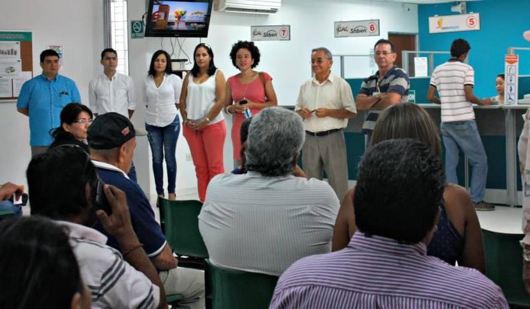 Más de 4 mil fallecidos han sido depurados en el Sisben de Cúcuta