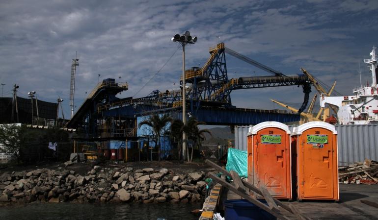 Permiso para puerto de carbón en manglar de Córdoba: CVS cambió decisión sobre permiso para un puerto de carbón en manglar de Córdoba