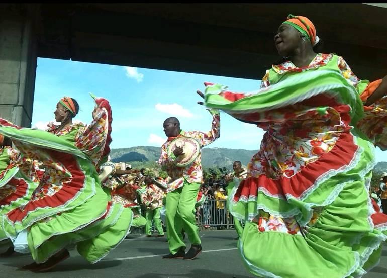 Fiestas en Antioquia durante el puente festivo de San Pedro y San Pablo.
