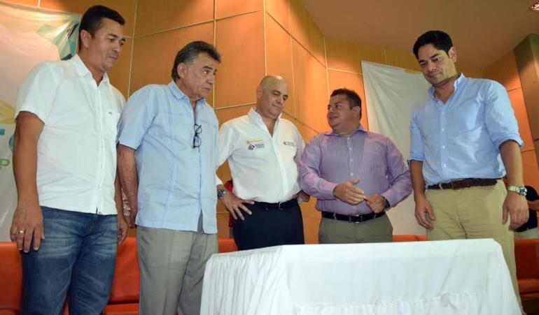 Contrato de recuperación de playas en Sucre: Vicepresidente Vargas Lleras pide investigar contrato de recuperación de playas en Sucre