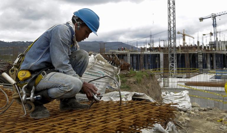 Construcción en Campo Verde Bogotá: Obras permitieron descartar riesgo de inundación en Campo Verde: Idiger