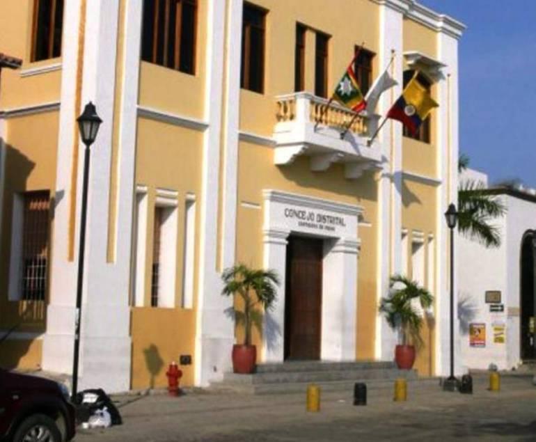 Postulantes Secretaría General Concejo Cartagena: 48 personas quieren ser secretario del concejo de Cartagena