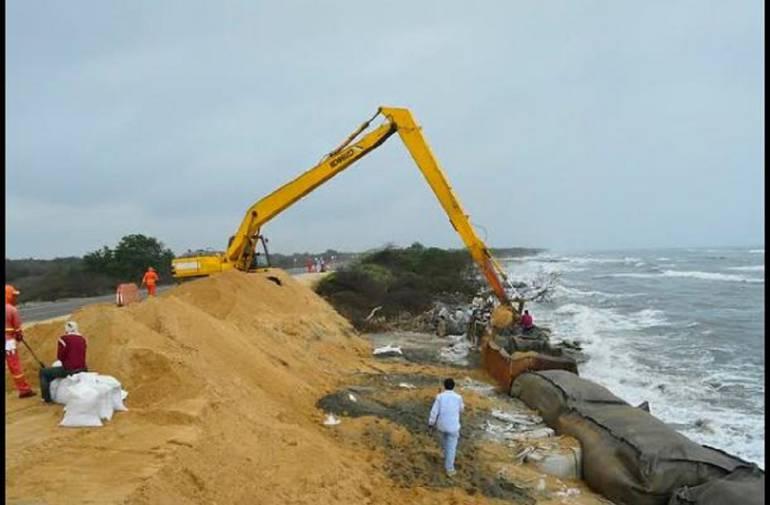 Gremios urgen acelerar licencia ambiental para vía Barranquilla-Ciénaga
