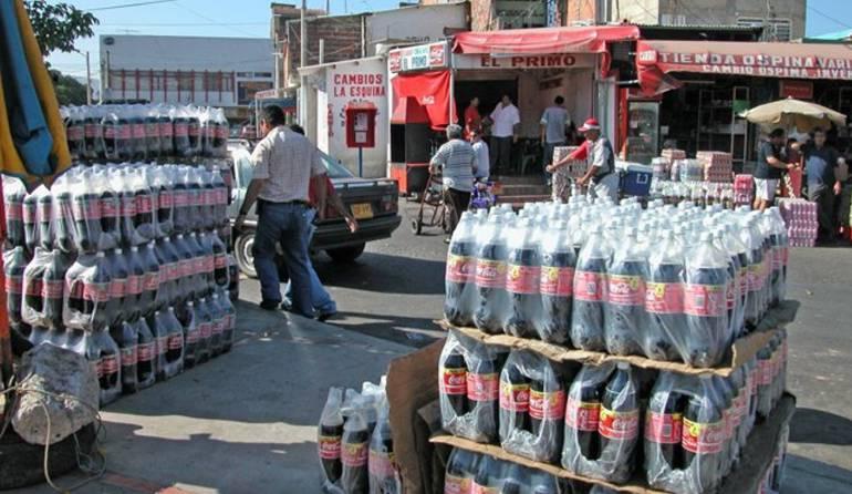 Proyecto que prohíbe bebidas azucaradas en colegios tuvo audiencia en Concejo de Cartagena