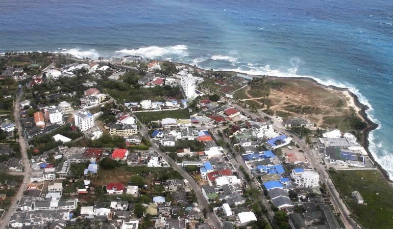 Exígen abandonar San Andrés a directora seccional de la Dian: Ordenan salir de San Andrés a directora seccional de la Dian