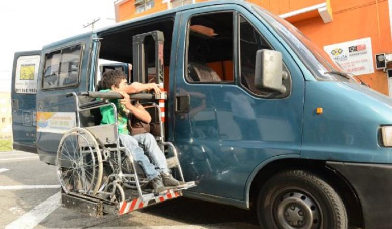 Pico y placa para transporte especial en Bogotá: Este jueves arranca pico y placa para transporte especial en Bogotá