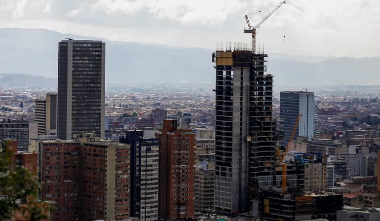 Construcción y alquiler de bodegas: Bogotá y Cundinamarca cada vez demandan más espacios comerciales