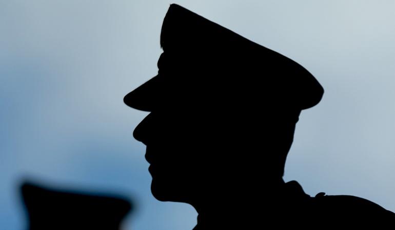 Capturan en EE.UU. a un ex coronel del Ejército colombiano condenado por vínculos con 'paras': Capturan en EE.UU. a coronel (r) del Ejército condenado por vínculos con 'paras'