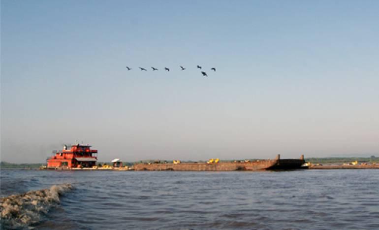 Recuperación Río Magdalena: Nuevo plazo a Navelena para demostrar cierre financiero de contrato