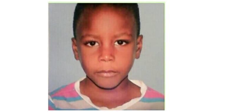 Niño de cinco años lleva cuatro días desaparecido