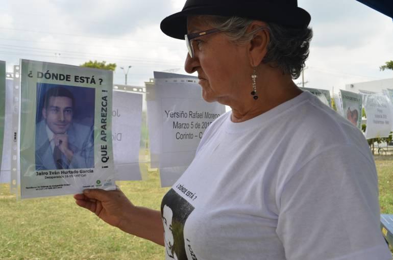 Personas desaparecidas: Jairo Iván Hurtado lleva 19 años desaparecido