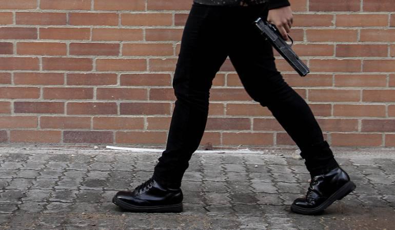 Homicidio Bucaramanga: Un menor asesinó a trabajadora del Invias en Santander