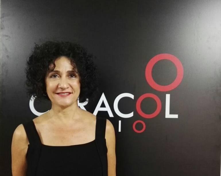 Judy Hazbún, la diseñadora que tejió su propio camino