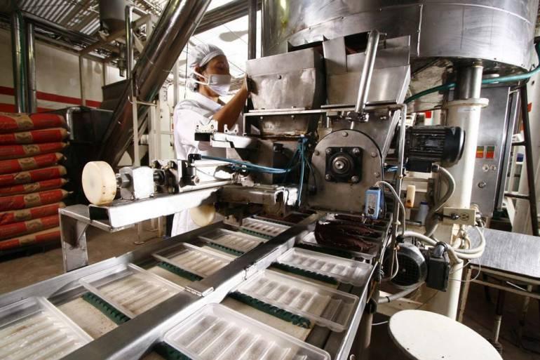 AZÚCAR CHOCOLATE SANTANDER: Industria de chocolates de Santander aún no recibe azúcar