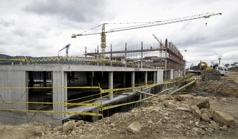 Dos proyectos de vivienda en Tunja y Paipa estarían en riesgo estructural: Procuraduría: Dos proyectos de vivienda en Tunja y Paipa estarían en riesgo estructural: Procuraduría
