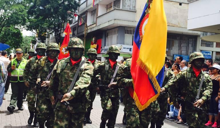 En Sogamoso y Duitama también se celebra la independencia de Colombia: En Sogamoso y Duitama también se celebra la independencia de Colombia