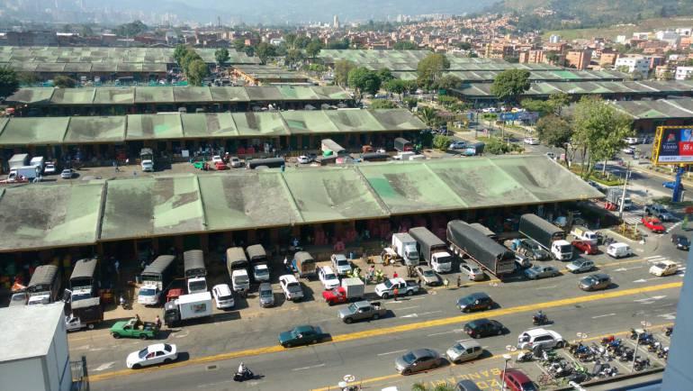 Central Mayorista de Antioquia