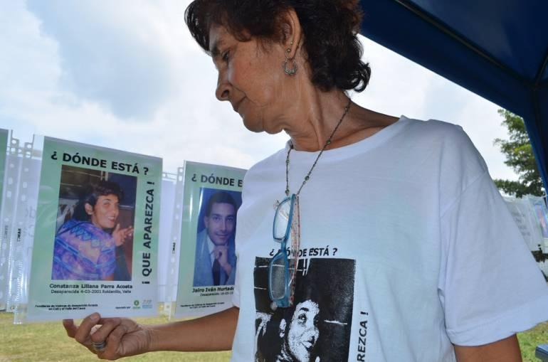 Desaparecidos: Quince años lleva desaparecida Constanza Liliana Parra