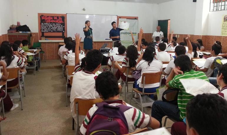 El viernes 21 de agosto no habrá clases en colegios de Sogamoso: El viernes 21 de agosto no habrá clases en colegios de Sogamoso