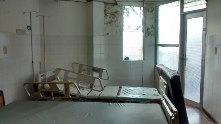Jalón de orejas al Supersalud por crisis en el hospital del Chocó