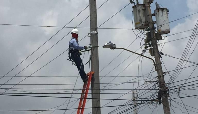 Fiducias solo tienen $7.734 millones del PRONE que debió hacer Electricaribe