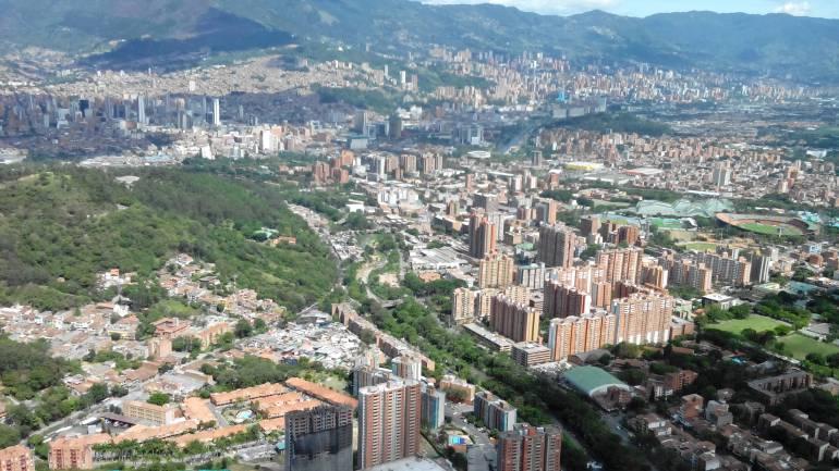 OCUPACIÓN HOTELERA MEDELLÍN: Ocupación hotelera en Medellín ronda el 100%