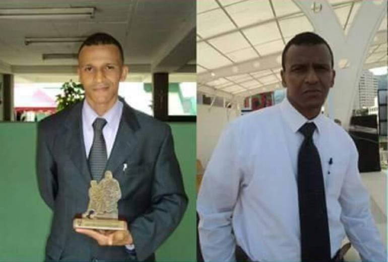 Personas desaparecidas: Desde el 21 de julio, Nilson Albornoz está desaparecido