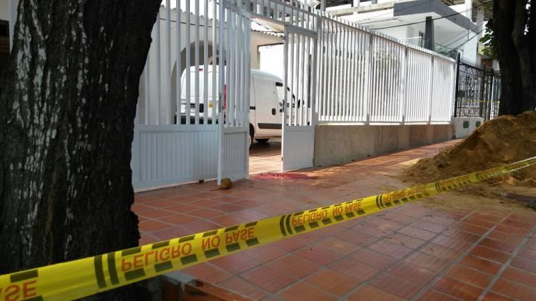 Crimen de ganadero en Barranquilla.: Ofrecen recompensa por información sobre homicidas de ganadero en Barranquilla
