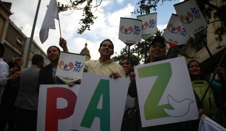 FARC y gobierno colombiano anuncian protocolo y cronograma para el desarme