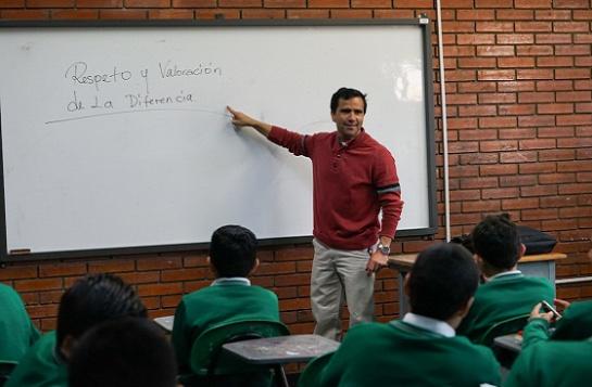 Duitama necesita 14 mil millones de pesos para la infraestructura educativa: Duitama necesita 14 mil millones de pesos para la infraestructura educativa