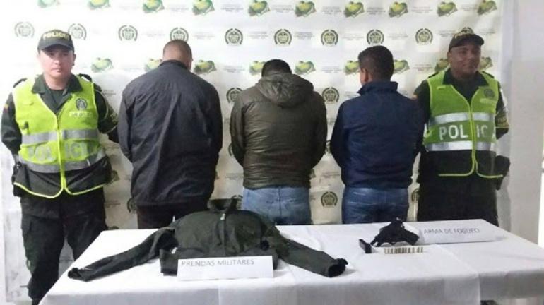 Procesamiento de coca: Capturan a militar transportando químicos para el procesamiento de coca en el Huila